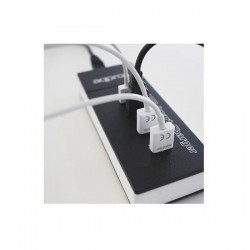 Universal 4 USB Port 3x1A & 1x2.1A Charger Approx